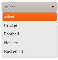 Kendo DropDownList Client Side Binded